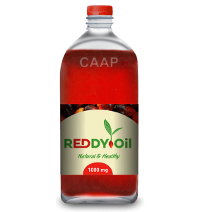 Reddy Palm Oil 1L