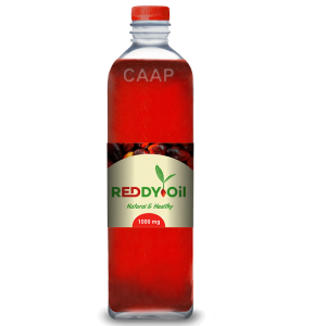 Reddy Palm Oil 750ml