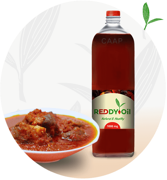 CAAP Reddy Palm Oil